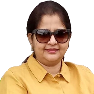 Smt. Sungandha Sharma